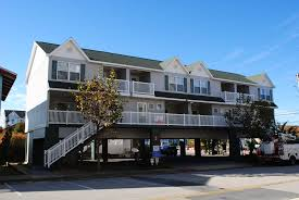nowalk to beach ocean city rentals vacation rentals in ocean