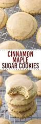 soft maple sugar cookies recipe sugar cookies sugaring and