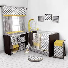 Mini Crib Bedding Nursery Beddings Yellow And Gray Mini Crib Bedding Plus Gray And