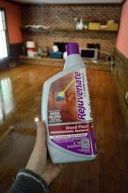 hardwood floor reviver no sanding or special prep another