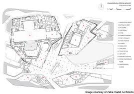 opera house floor plan guangzhou opera house verdict designbuild
