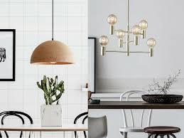 luminaires de cuisine 15 luminaires pour réveiller une cuisine blanche keria luminaires