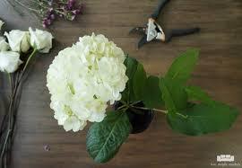 Mason Jar Floral Centerpieces Diy Mason Jar Flower Arrangement With Kroger Roses Two Purple