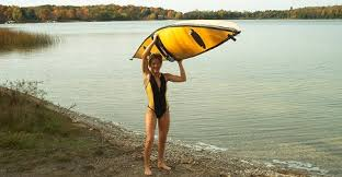 light kayaks for sale betsie bay kayak only 27 pounds how do we do it