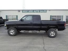 diesel dodge ram 2500 used pre owned car truck inventory side auto sales