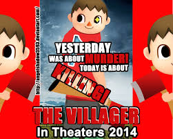 funny the villager meme by angelshadow3593 on deviantart