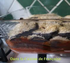 histoire de la cuisine italienne aubergines à la parmigiana version presque light dans la cuisine
