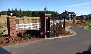 enthrall montage ornamental iron fence tags ornamental iron