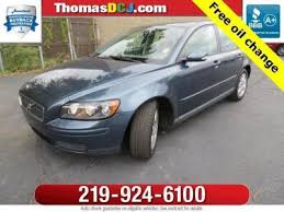 dodge chrysler jeep ram of highland 2006 volvo s40 for sale in highland indiana 188060378