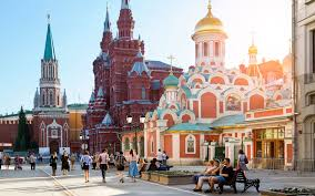 thanksgiving travel statistics u s tourists flock to russia in record numbers travel leisure