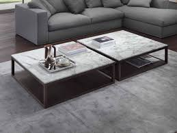 small marble top table temahome prairie 47 x30 coffee table with marble top view in prepare