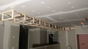 caisson de cuisine caisson suspendu de la cuisine construction maison rt2012 de nancy