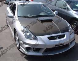 newest toyota celica shop for toyota celica hoods on bodykits com