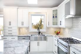 what s the most popular color for kitchen cabinets benefits of a white kitchen multi trade building services