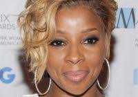 mary mary hairstyles photo gallery extraordinary mary j blige short blonde hairstyles