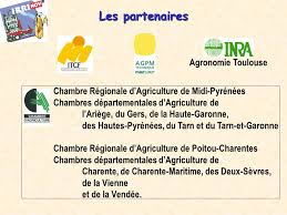chambre d agriculture de toulouse maîtriser l irrigation du maïs avec la méthode irrinov maïs