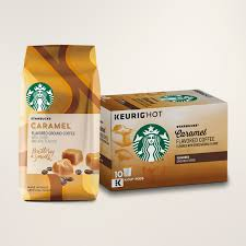 Flavored Coffee Flavored Coffees Starbucks Coffee At Home