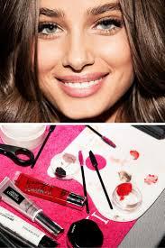 makeup tinited moisturizer backse victoria 39 s secret fashion show beauty 2016