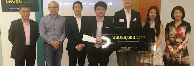 alibaba hong kong powermew technology crowned winner of create alibaba cloud startup