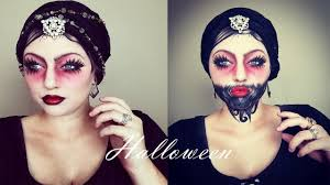 american traditional bearded lady gypsy affordable halloween