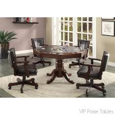 Octagon Poker Tables  VIP POKER TABLES - Octagon kitchen table