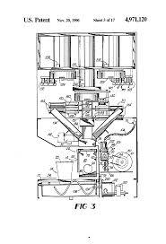 patent us4971120 automatic beverage dispensing system google