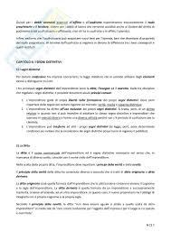 dispense diritto commerciale cobasso riassunto esame diritto prof mollura libro consigliato manuale