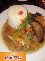 cuisine ivoirienne kedjenou le kedjenou pintade du novotel orisha mimitaba
