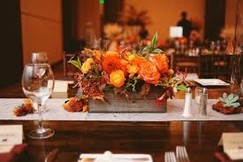 fall centerpieces 30 most beautiful wedding centerpieces for 2016 fall tulle