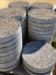 Exposed Aggregate Patio Stones Every Day Exposed Aggregate Hedberg Landscape And Masonry