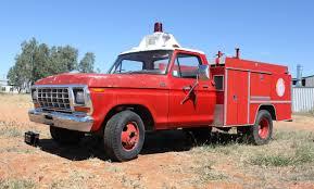 1986 Ford F350 Dump Truck - 79 f350 custom firetruck au ford truck enthusiasts forums