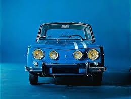 renault car 1970 1970 renault 8 gordini renault supercars net