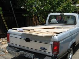 wooden truck bed the great murphy bed project andrew u0027s view of the week