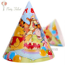 wholesale party supplies wholesale party supplies for kids children winnie the pooh theme