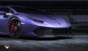 Lamborghini Huracan Body Kit - vorsteiner huracan novara edizione body kit cargym com