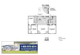 Schult Modular Home Floor Plans Cmh Schult Quebec 3 Bed 2 Bath Mobile Home For Sale