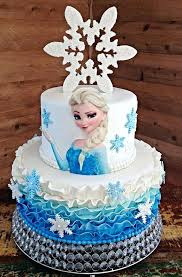edible elsa for cake decorating shes fully edible made from wafer