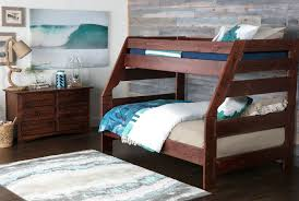 Sedona TwinFull Bunk Bed Living Spaces - Living spaces bunk beds
