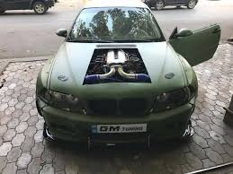 Bmw M3 Horsepower - bmw m3 e46 with a viper v10 u2013 engine swap depot