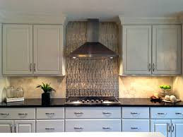 inexpensive kitchen backsplash stainless subway tile backsplash interior brilliant inexpensive