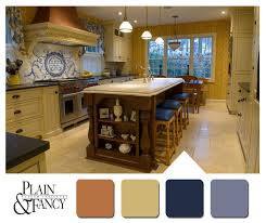 extraordinary country kitchen color schemes simple kitchen design
