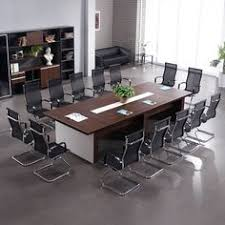10 seater conference table midwest rectangular conference table top finish walnut size 29 h