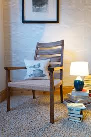 Reading Chair by Reading Chair Petrel Handcrafted Furniture
