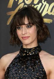 wavy hairstyle ideas from 2016 mtv movie awards 2017 haircuts