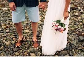 house wedding