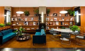 resto bureau the bureau coworking offices office snapshots