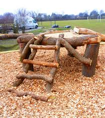 Natural Playground Ideas Backyard Natural Playground Climbing Natural Climbing Structures Reggio