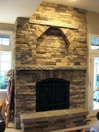 sandstone fireplace stone fireplace mantle amazing ideas rock fireplace mantel stone