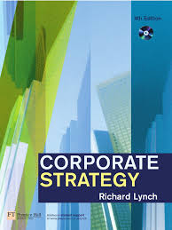 corporate strategy 4th edition