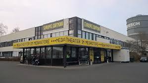 Kammerspiele Bad Godesberg Im Interim Zur ästhetik Und Politik Von Ausweichspielstätten